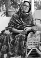 Mariem Derwich, Mauritania. Muestra poética
