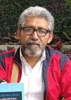 Juan Manuel Bonilla Soto. Una magia que se llama jueves