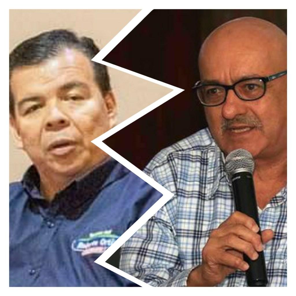 """En defensa de Rubén Darío Cárdenas, Secretario de Educación de Cali. """"Chontico"""" pesca en rio revuelto"""