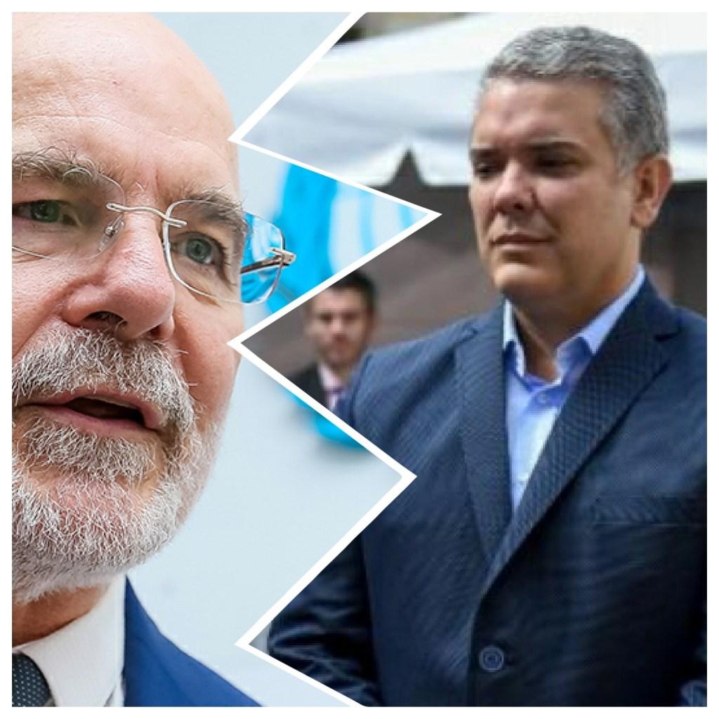 Gobierno de Colombia sólo acepta informes de la ONU cuando le convienen
