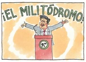 Militodromo