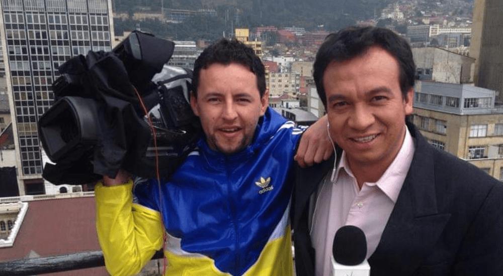 Otros medios y otros periodistas