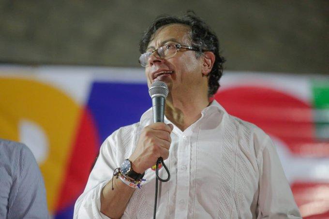 Corte Constitucional reconoce personería jurídica a la Colombia Humana