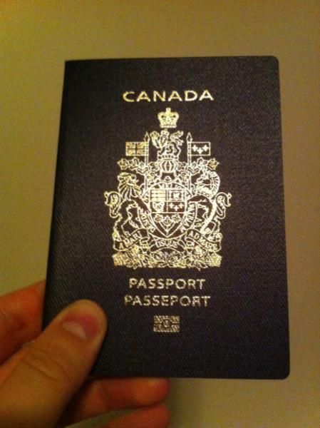 Renouvellement De Passeport Et Nouvelles Aventures La