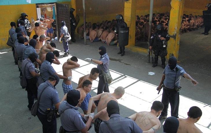 Confirman disminución de emergencia en centros penales y cárceles