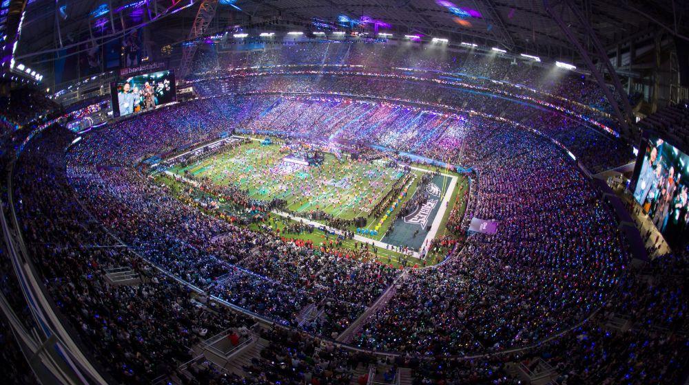 ¿Qué tráilers estrenará Disney durante el Super Bowl 2019?