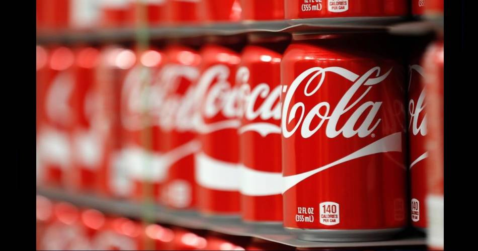 Coca-Cola presenta un nuevo sabor por primera vez en años