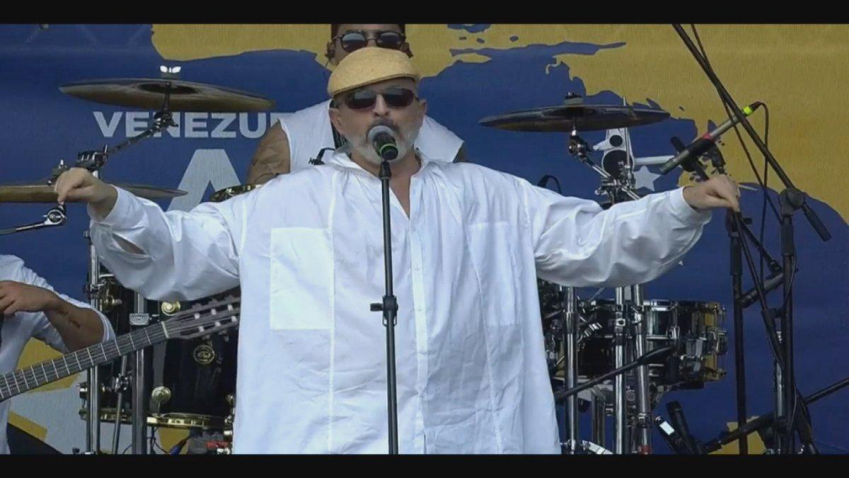 Bachelet: Es alarmante ver fuerzas paramilitares operar libres en Venezuela