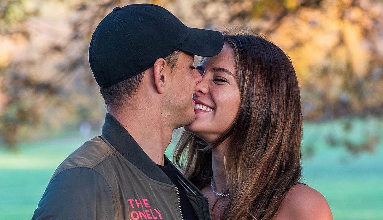 Imágenes exclusivas | Chicharito se casó con Sarah Kohan en Chulavista