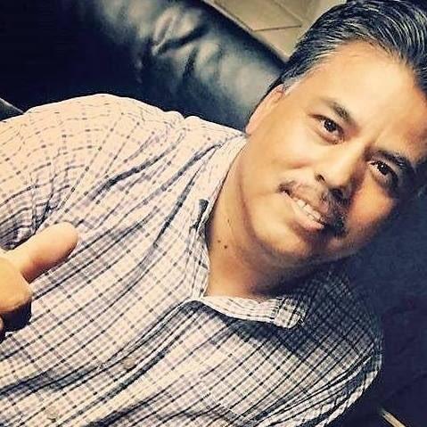 Asesinan a periodista afuera de su casa
