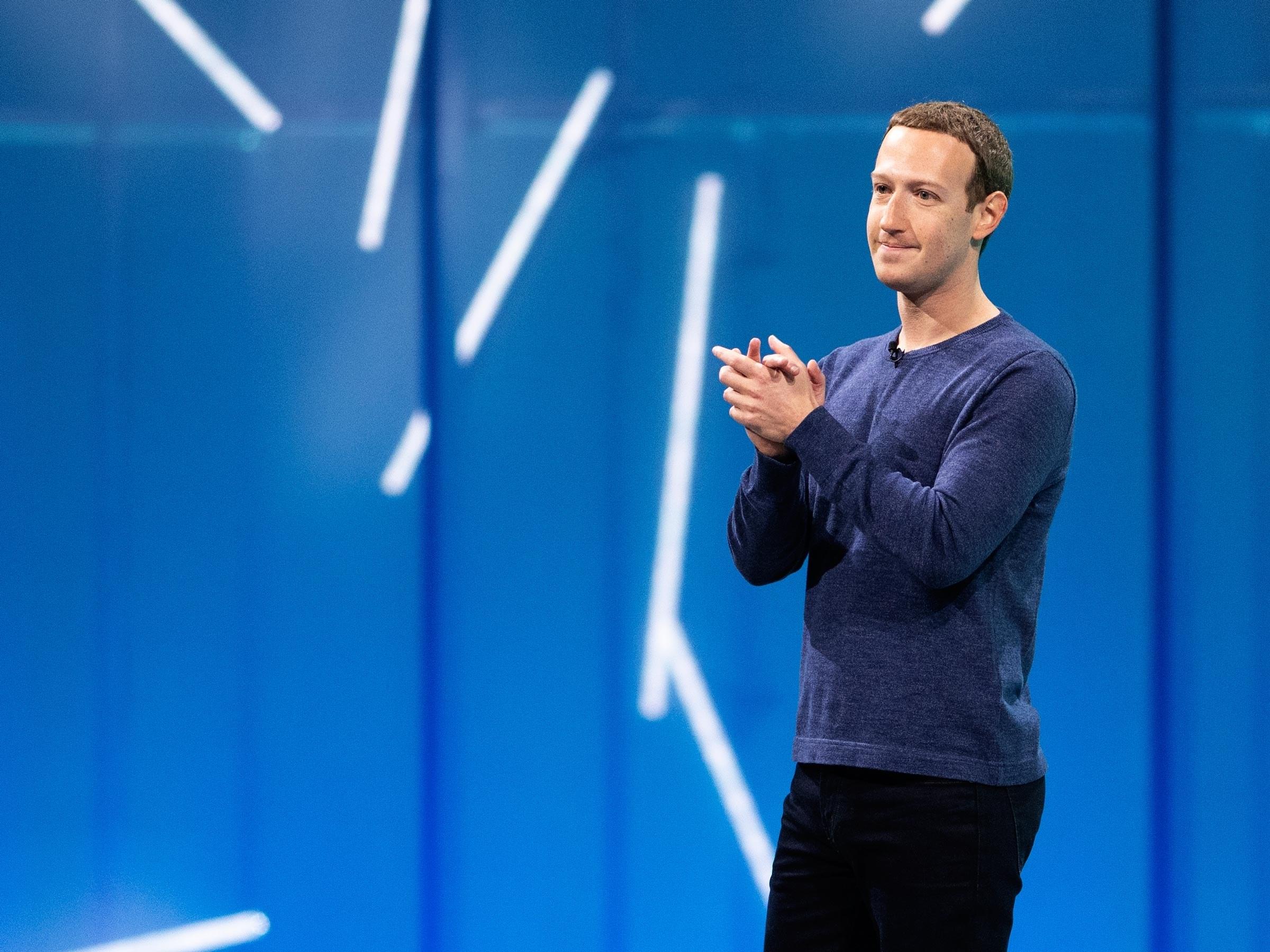 Fantasma de multa puede generar pérdidas millonarias para Facebook