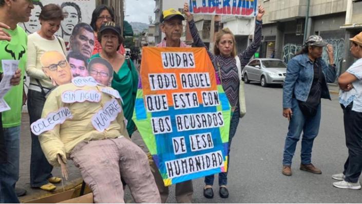 Gustavo Tarre: Invitaremos a la CIDH a visitar Venezuela
