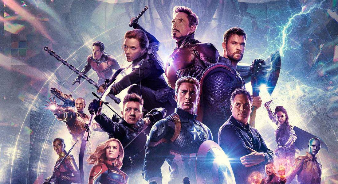 El porqué de la ausencia de escena post-créditos en Vengadores: Endgame