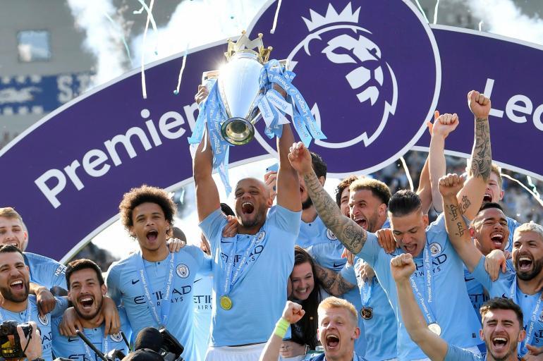Manchester City podría ser excluído de la próxima Champions League — Bomba