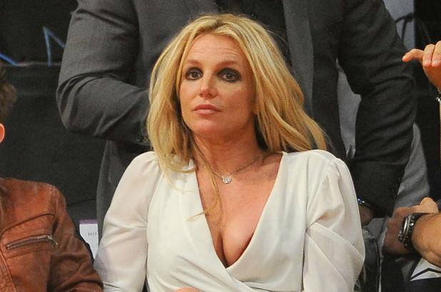 La teoría conspirativa de Britney Spears: los paparazzi editan sus fotos