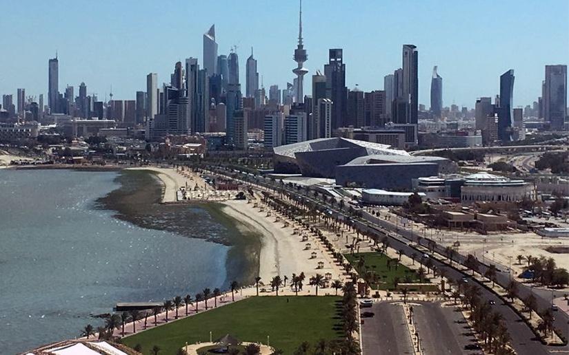 Ola de calor azota a Kuwait... ¡alcanzan 63 grados centígrados!