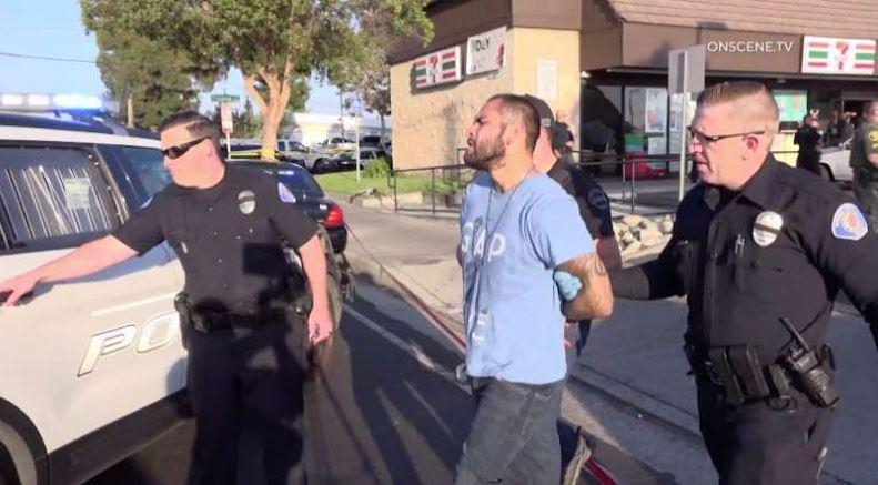 Al menos cuatro muertos en California por apuñalamientos