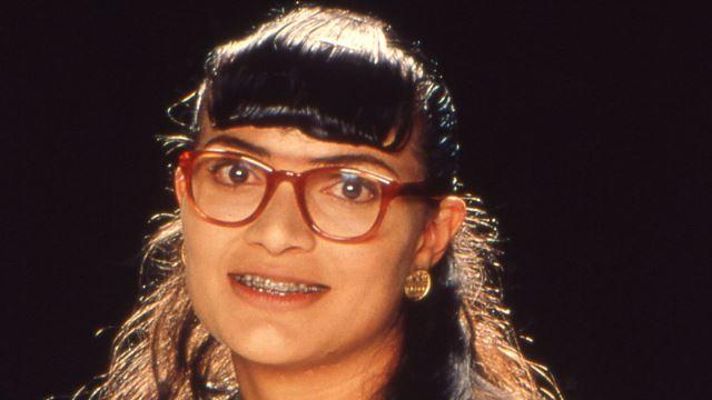 ¿Te acuerdas de 'Betty La fea'? Sorprende con fotos desnuda