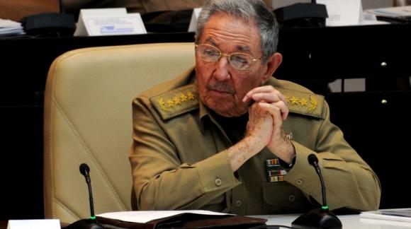 EE. UU. sanciona a Raúl Castro e hijos por apoyo a Venezuela