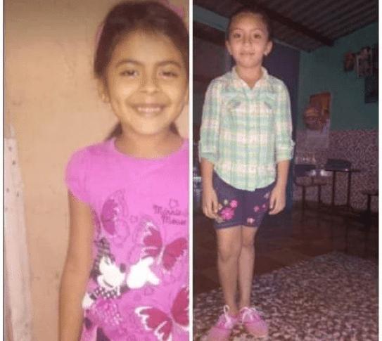 Niña de siete años muere tras ser arrastrada por una correntada en Ciudad Barrios