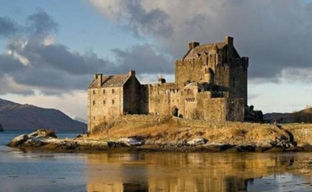 Si tienes alguno de estos apellidos, podrías heredar un castillo escocés