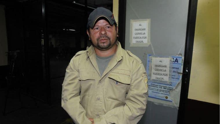 Fallece exdiputado Manuel Medrano en cárcel de Pavón