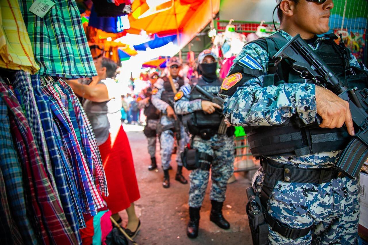 El Salvador.- El Salvador cierra 2019 con un 28% menos de homicidios