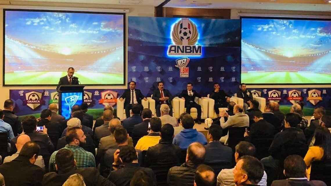 Liga del Balompié Mexicano: conoce el nuevo proyecto del fútbol azteca