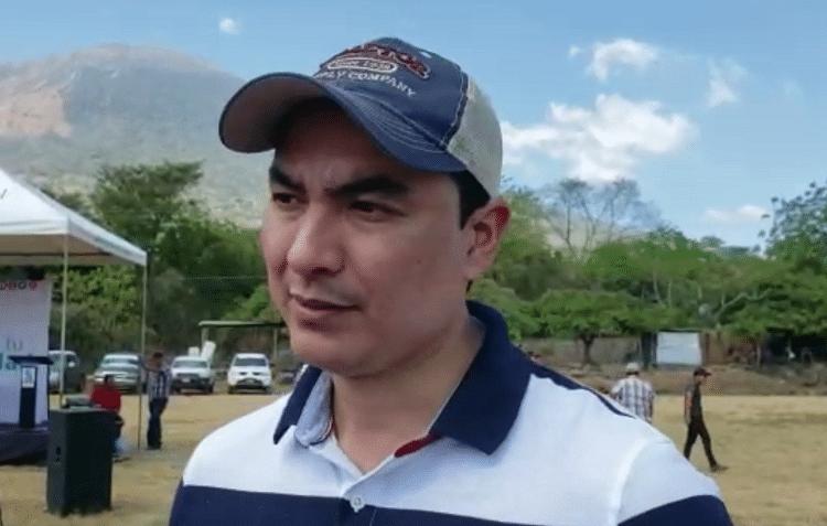 Miguel Pereira responsabiliza a Wil Salgado del intento de secuestro de su padre