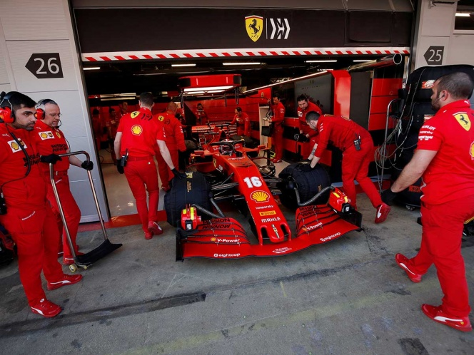 Siete escuderías de la F1 amenazan a la FIA y a Ferrari