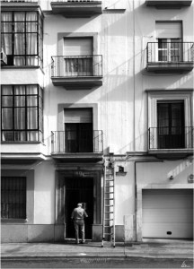 Lola K. Kantos: Soledades