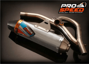 Knalpot Racing Motor ProSpeed