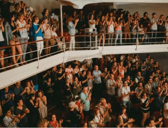 Festival Internacional Teatre de Tarragona