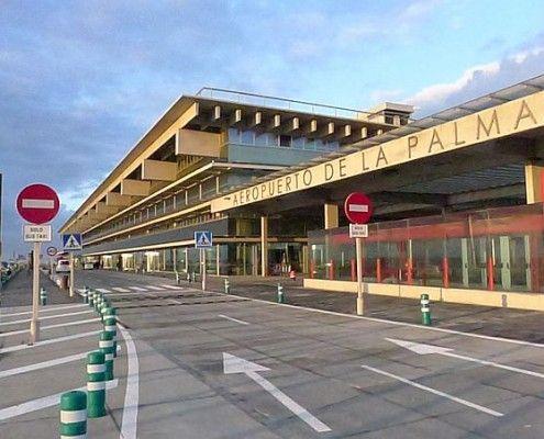 vliegveld.lapalma