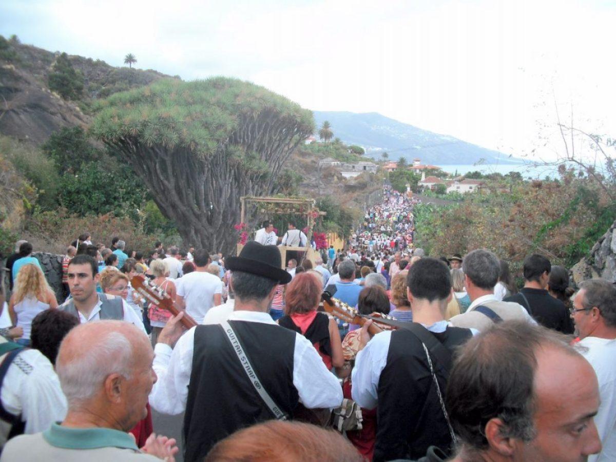 Romeria Tipica
