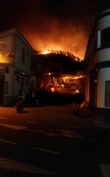 Feuerfront