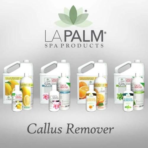 Callus Remover