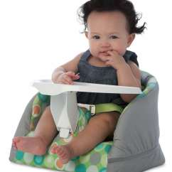 Boppy Baby Chair High Office For Standing Desk Custom Fit Total Body Pillow By The Company | L.a. Parent