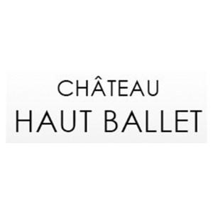 Château Haut Ballet - AOC LALANDE-DE-POMEROL