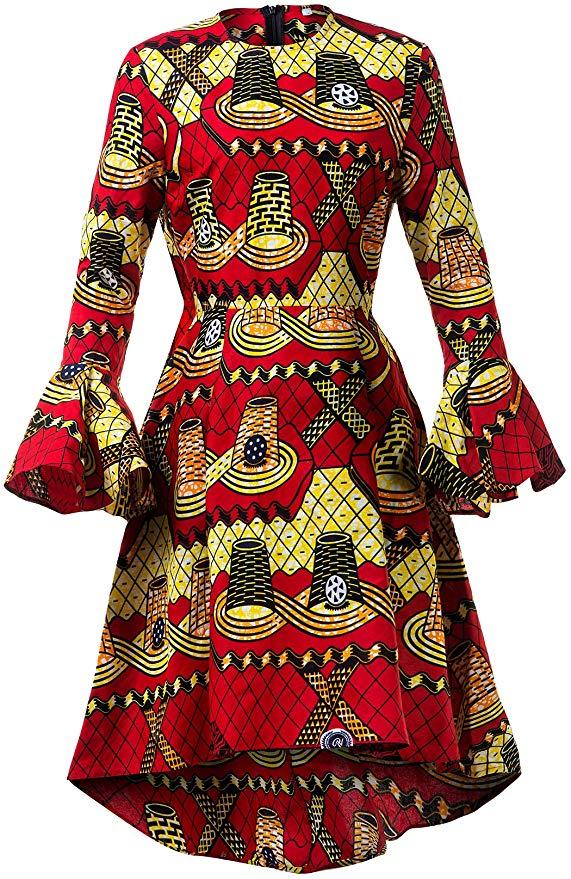 50 best african print