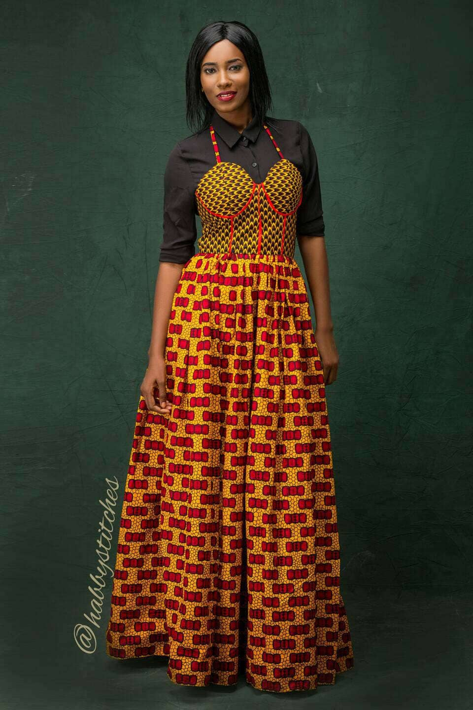 50+ Best African Print Dresses & where to get them