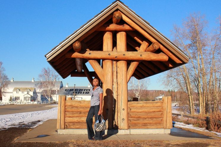 Popularly known as Alaska's Gold Rush town, Fairbanks, Alaska is only 196 miles from the Arctic Circle. Keep reading to discover the best and most exciting things to do in Fairbanks, Alaska on your visit to this Northern Lights haven.