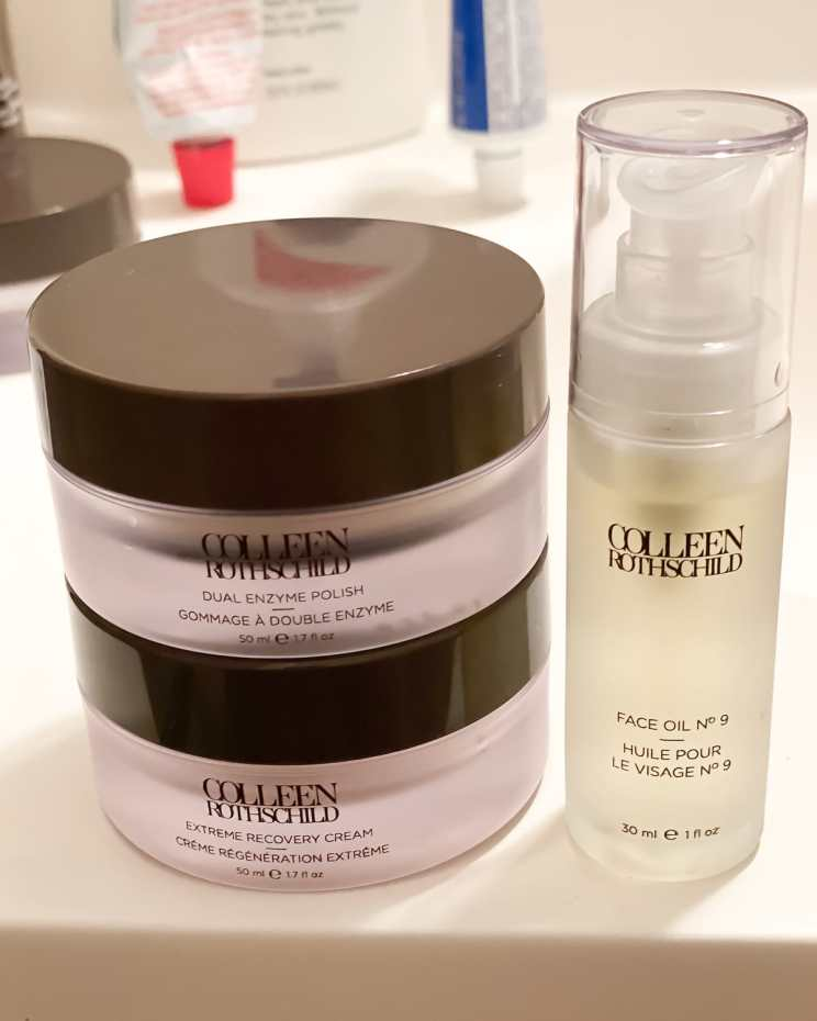 How to Use Colleen Rothschild Dual Enzyme Polish