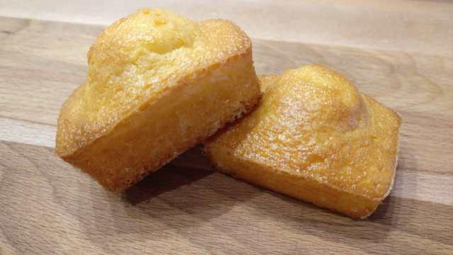 mini plumcake della nonna