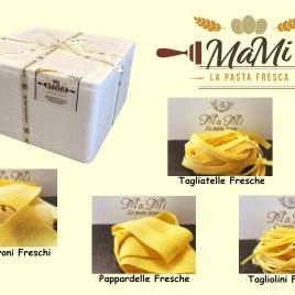 """Pasta Box """"Sfoglia Fresca"""""""
