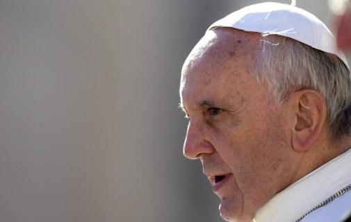 El Papa dice que la Iglesia no cambiará su postura sobre el aborto 1
