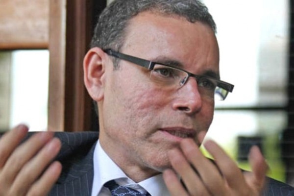 Luis Vicente León