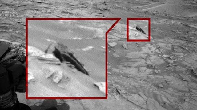 El destructor estelar estrellado en Martes
