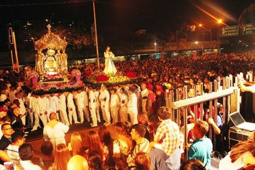 Virgen de Chiquinquirá 4