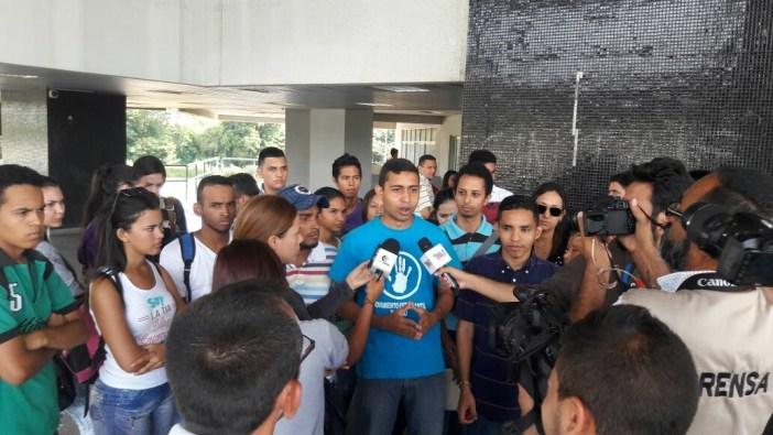 Movimiento Estudiantil Zuliano realizará operación Jaque Mate en contra de la Constituyente